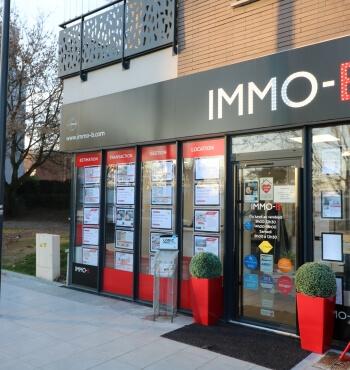 Les actualités IMMO-B